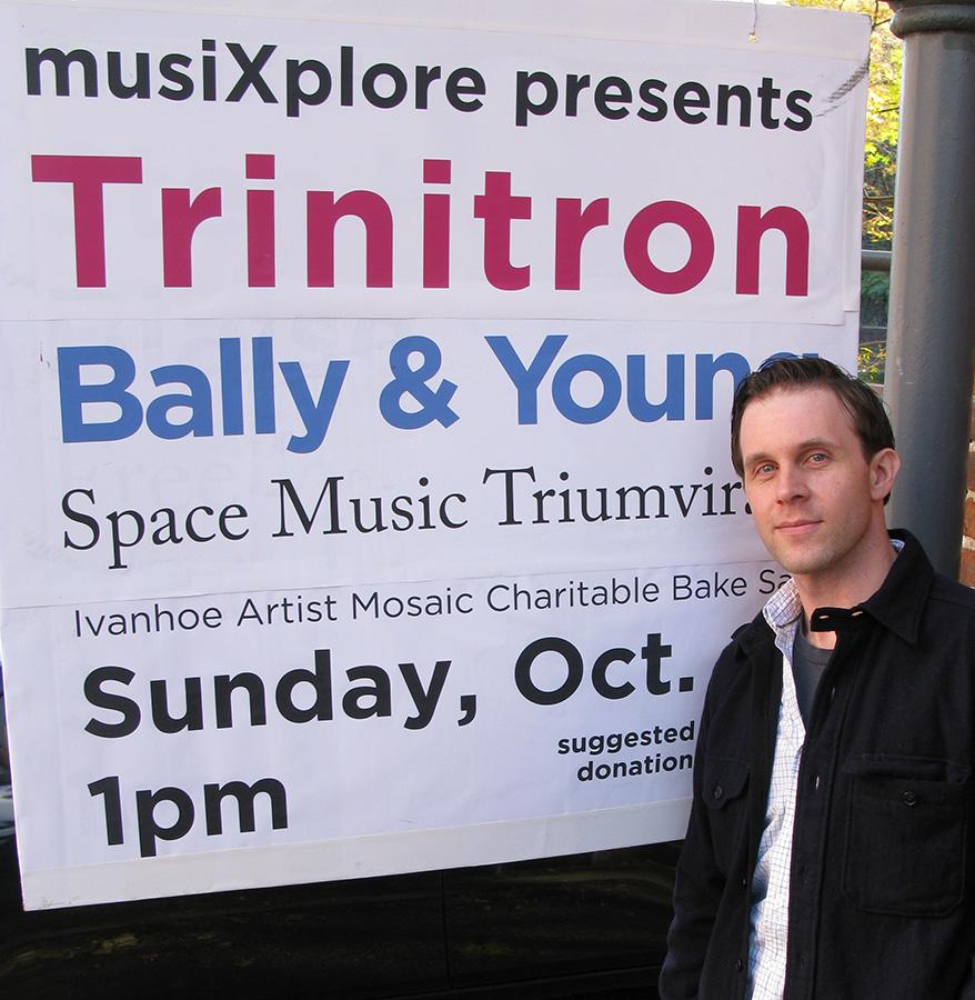 Mark Weinberg (Trinitron)